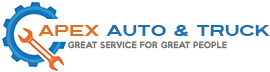 Apex Auto & Truck Logo